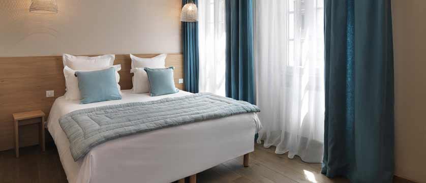 Hotel Beau Site, Talloires, Lake Annecy, France - bedroom.jpg